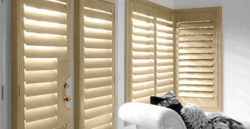 diy shutters for windows