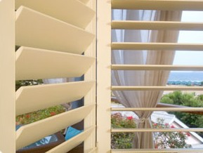 Are Plantation Shutters Easy To Clean?