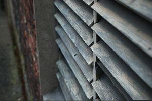Wooden Shutters Online